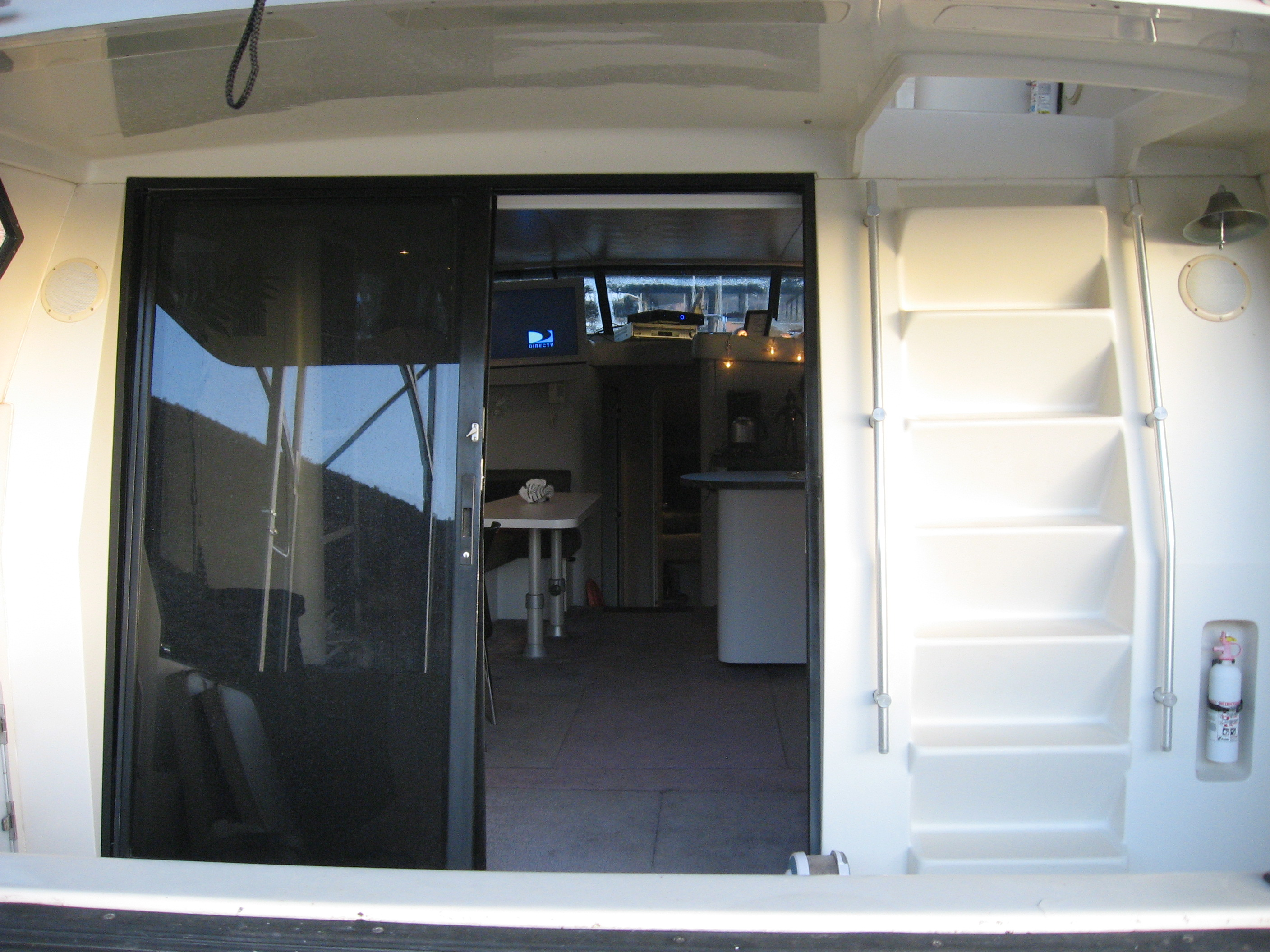 ... Once You Go Sliding Glass Door Entry You Can T Go Back ...